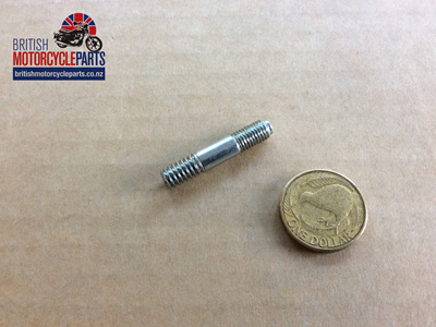 21-1864 Oil Pump Stud - Triumph 1969on