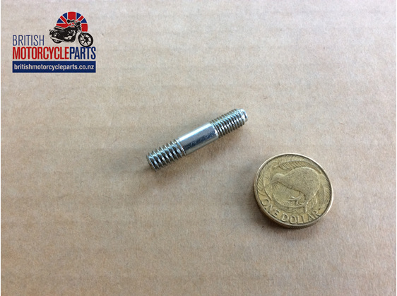 21-1864 Oil Pump Stud - Triumph 1969 on - British Motorcycle Parts - Auckland NZ