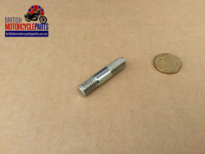 21-1865 Barrel Base Stud - Triumph 1969on