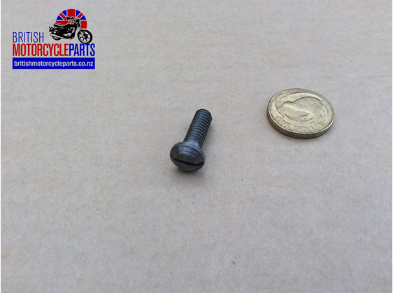 21-1873 Crankcase Mouth Screw - 650ccc 1969on