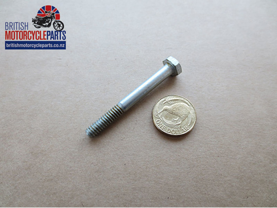 21-1875 Rocker Box Bolt 1/4 UNC - Triumph 1969on - British Motorcycle Parts Ltd