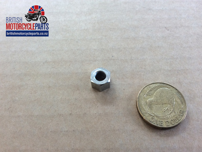 "21-1877 Nut 1/4"" UNF Small Head"