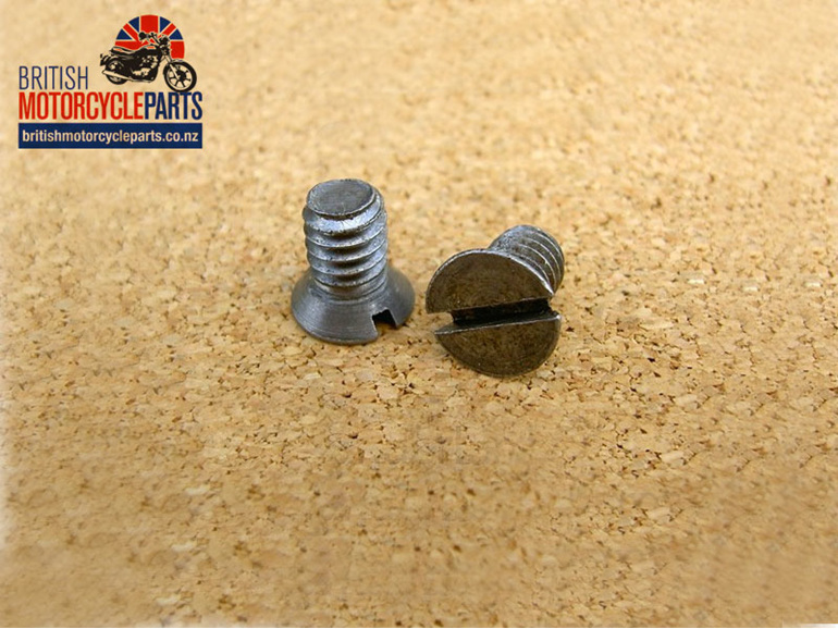 21-1879 Countersunk Screw - Clutch Thrust Plate - Triumph 650 750 Twins