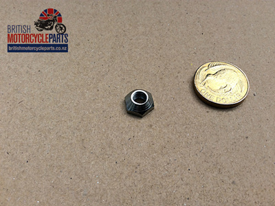 21-1906 Oil Pump Nut UNF