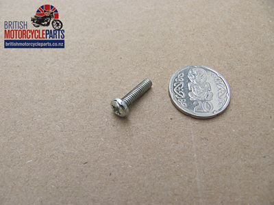 21-1940 Oil Cooler Reflector Screw - Triples