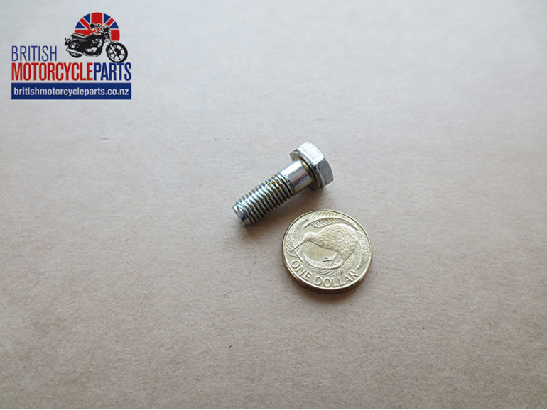 21-2011 Rear Drum to Hub Bolt - 37-1690 - British Motorcycle Parts Ltd - NZ