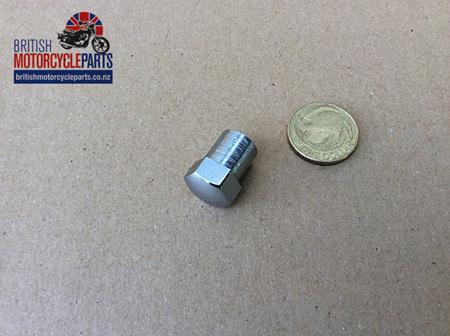 21-2062 Sleeve Nut - Bottom Headlight Mount - Triumph 1971-73
