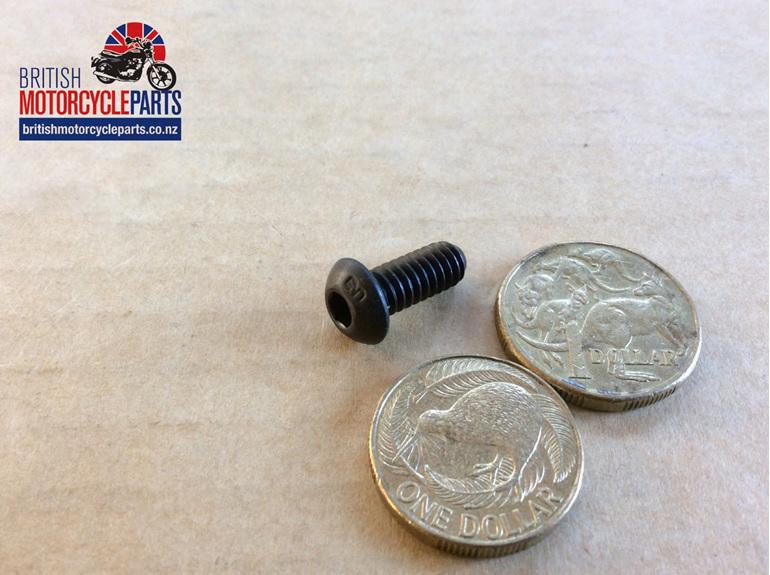 21-2106 Oil Seal Housing Screw - Triples - British Motorcycle Parts Ltd NZ