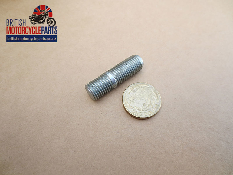 21-2183 Crankshaft Alternator Rotor Stud - Triumph - British Motorcycle Parts NZ