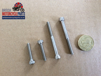 21-2192A 21-2194A Cylinder to Switch Screw Kit