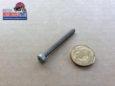 21-2194 Long Screw - Switch Mount - Triumph