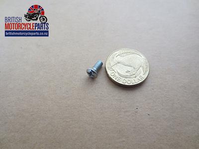 21-2196 21-2335 Caliper Cover Screw - Triumph