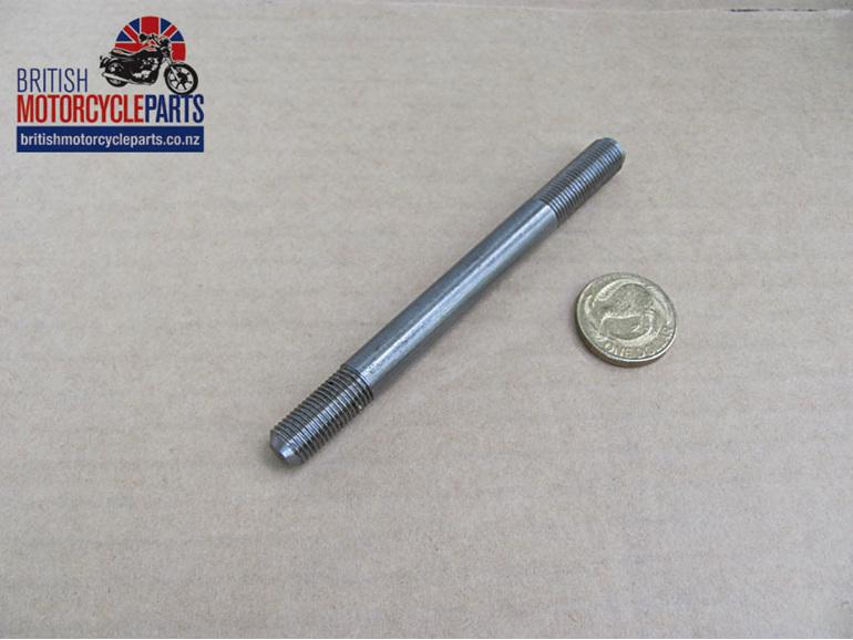 21-2201 Cylinder Barrel to Head Stud Triumph 750cc 3/8 UNF - British Spares