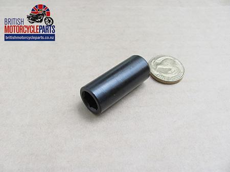 21-2204 Cylinder Head Socket Nut - Triumph 750cc