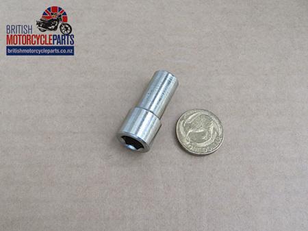 21-2205 Cylinder Head Socket Nut - Triumph 750cc