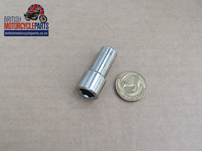 21-2205 Cylinder Head Socket Nut - Triumph 750cc