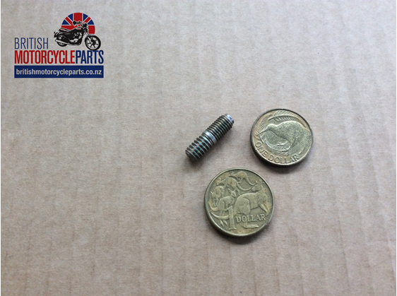 21-2225 Taillight Support Stud - Triumph 1973 on - British Motorcycle Parts NZ