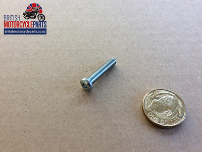 21-2230 Exhaust Clamp Screw