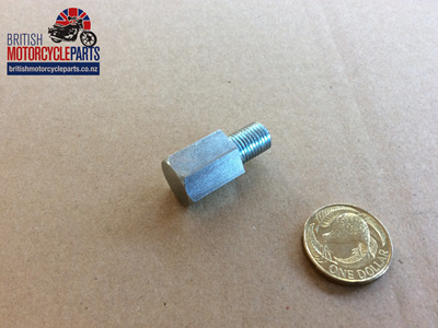21-2300 Bolt - Tank Mouting Rubber - T160