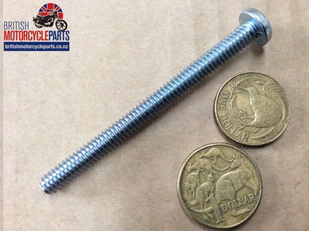 21-2312 Gearbox Inspection Cover Screw - Triumph T160