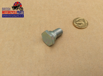 21-7004 Shouldered Bolt Torque Stay To Swingarm