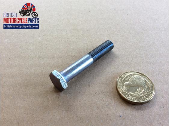 21-7007 Rear Master Cylinder Mounting Bolt - Triumph British Motorcycle Parts NZ