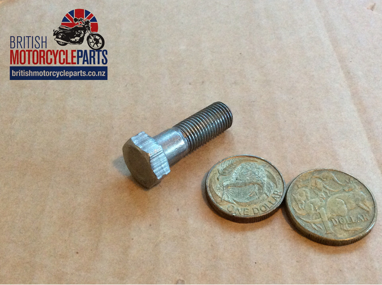 21-7119 Caliper Fixing Bolt - Triumph - British MC Parts - Auckland NZ