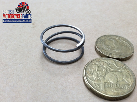 24-4256 Kickstart Pinion Spring - BSA