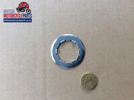 24-4263 Gearbox Sprocket Lockwasher BSA