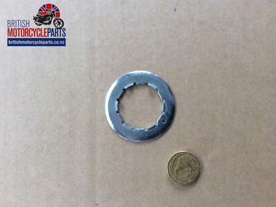 24-4263 Gearbox Sprocket Lockwasher BSA