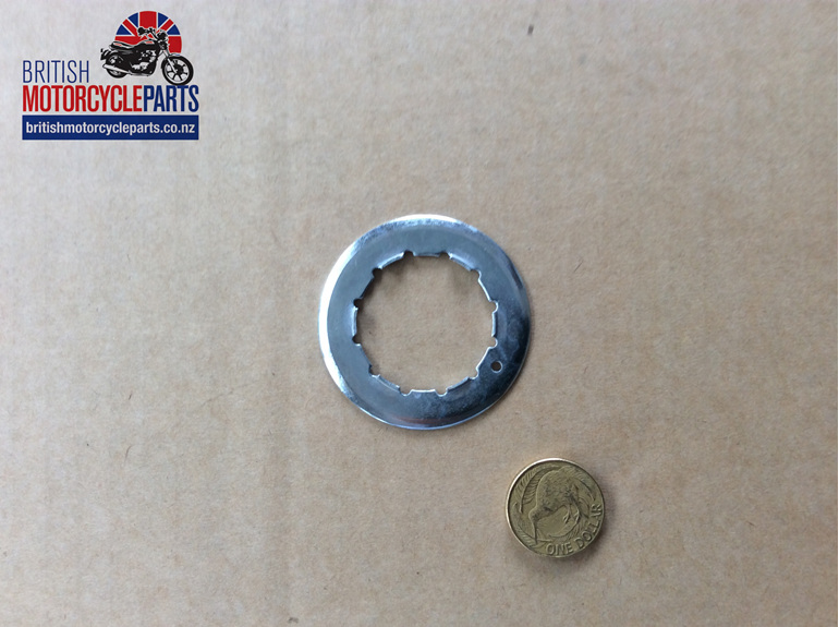 24-4263 Gearbox Sprocket Lockwasher BSA - Auckland NZ