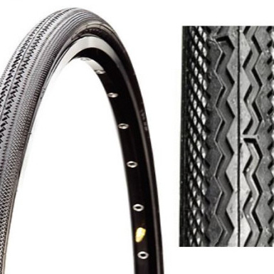 "27"" Road Tyre CST"