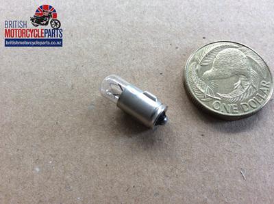 281 Warning Light Bulb 12V - Bayonet - 99-0537