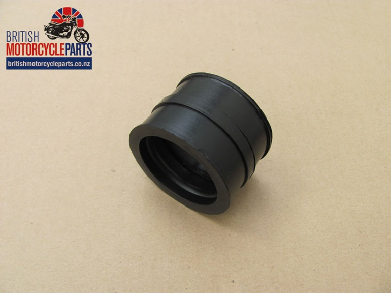 2928/123 60-7076 Carb Mounting Rubber - Amal MKII - British Motorcycle Parts Ltd
