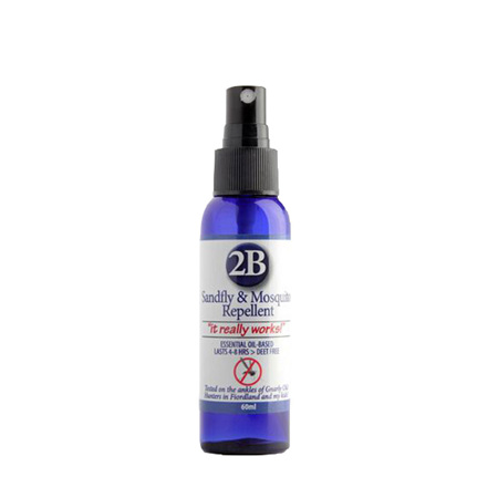 2B Insect Repellent 60ml
