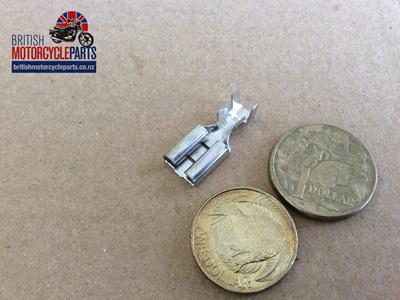 3/8 inch Female Spade Terminal