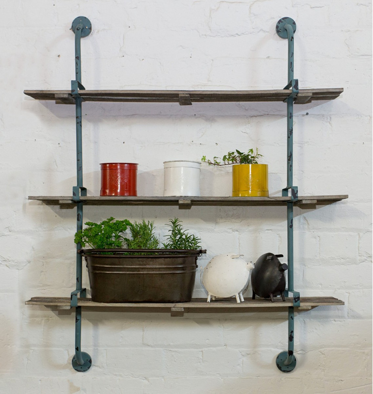 3 Layer Shelf
