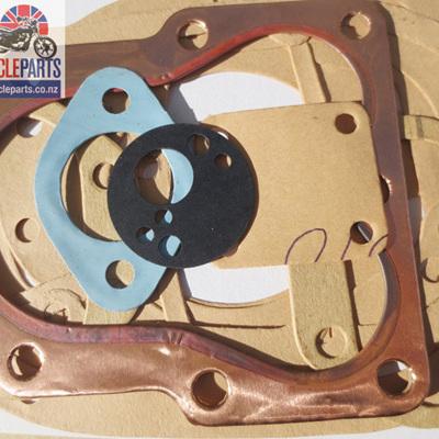 BSA C10 250cc 1939-53 Gasket Set - 303BSA