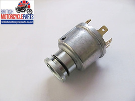30552 Lucas Ignition & Light Switch