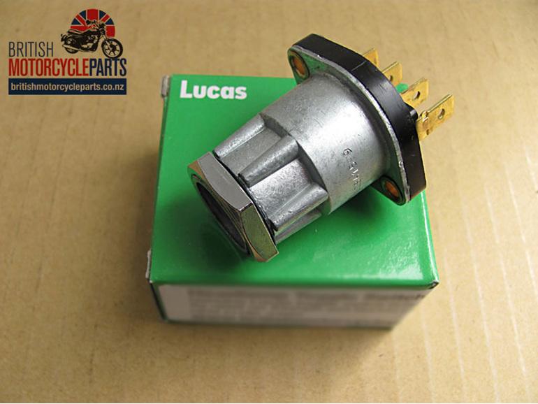 30608 Ignition Switch Body - Genuine Lucas - BSA Norton Triumph - British Parts