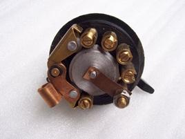 31340 U39 Light Switch - Off Low High