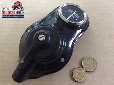 31340A Headlight Panel - Replica Lucas - 516500