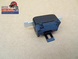 31383 - Brake Switch Triumph PU & 350cc 500cc Unit