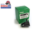 31482 Dip Switch - Round Lever - 1936-55 - Lucas