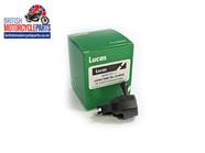 31482A Dip Switch - Diamond Lever - Lucas