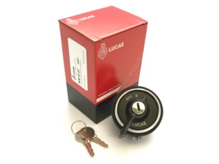 34057 Lucas Ignition & Light Switch - PLC5