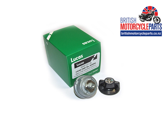 34289 Lucas Light Switch 88SA - Genuine Lucas - British Motorcycle Parts Ltd