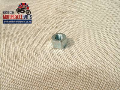 "37-0103 Nut 1/4"" x 26 CEI/BSF - Small Hex - 40-3226"