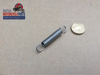 37-0135 Brake Shoe Return Spring - 42-5841