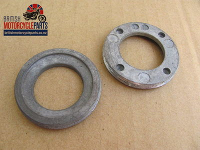 37-0582 Wheel Bearing Lock Ring - 42-5823